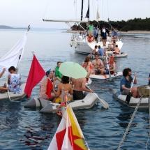 sukosan-dinghy-race-2013-10