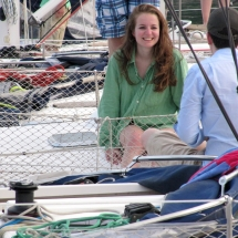 sukosan-dinghy-race-2013-11