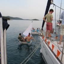 sukosan-dinghy-race-2013-17