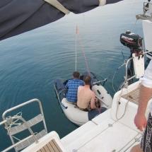 sukosan-dinghy-race-2013-18