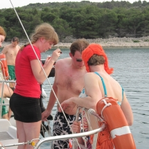 sukosan-dinghy-race-2013-3