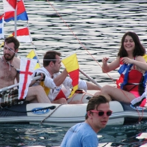 sukosan-dinghy-race-2013-4