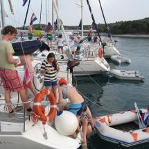 sukosan-dinghy-race-2013-40