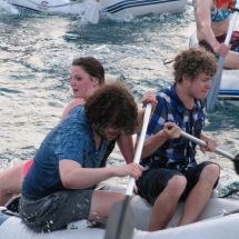 sukosan-dinghy-race-2013-53